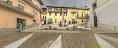 Immagine del virtual tour 'Fontana del Colle '